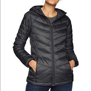 LOLE Emeline packable hooded down coat